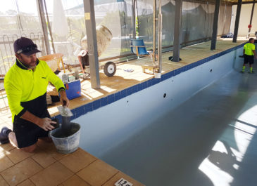 Belswan Pinjarra revamps aquatic facilities